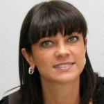 Ana Laura Ribas ha temuto che le fossero scoppiate le protesi al seno