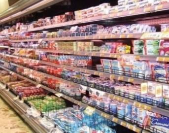 Burro ritirato dai supermercati: muffa sulle confezioni monoporzioni