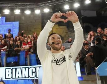 Amici 14 anticipazioni: Mattia Briga e Tiziano Ferro e la promessa mantenuta