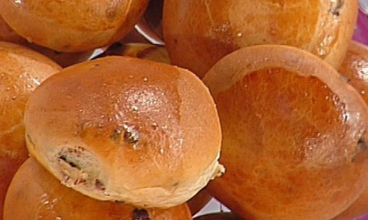 Ricette dolci benedetta parodi le brioches soffici di for Ricette di benedetta parodi