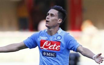 Ultime notizie calciomercato Napoli: Callejon dirà addio al Napoli?