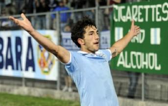 """Cataldi Lazio, Curva Nord infuriata con lui: """"Resta al Genoa, qui non esisti più"""""""