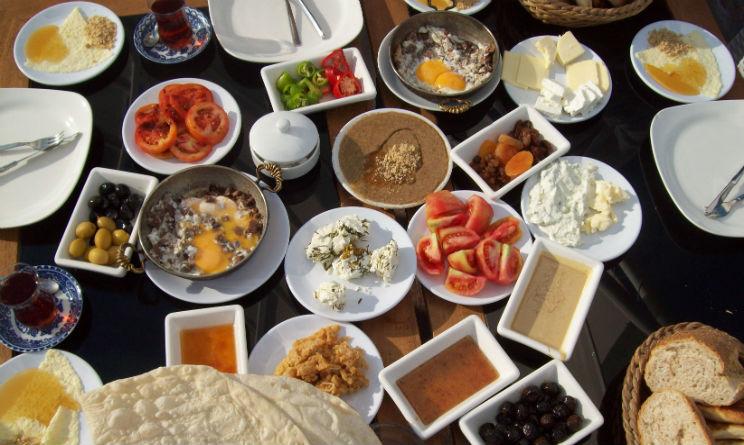 ministero salute cibo