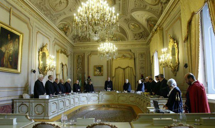 Corte Costituzionale deciderà se adeguare o meno le pensioni all'inflazione