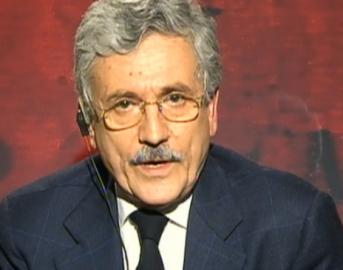 """Massimo D'Alema news: """"Il centrosinistra non vota più PD, ecco cosa penso di Renzi"""""""