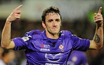 """Fiorentina, Gonzalo Rodriguez: """"La Lazio è forte ma voglio la Champions League"""""""