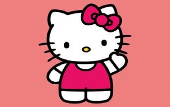Milan sponsor: raggiunto l'accordo con Hello Kitty, sarà lanciato ad Aprile