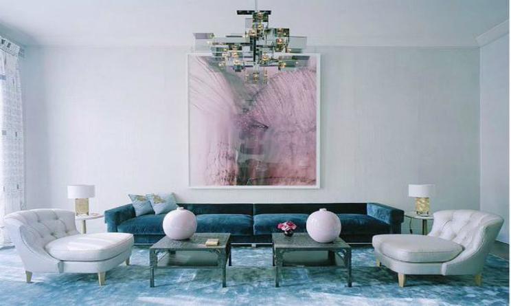 Arredare casa nuove tendenze 2015 home trend tra lusso - Tendenze arredamento casa ...