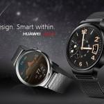 L'orologio intelligente di Huawei