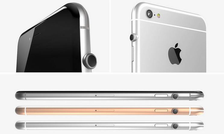 iPhone 6 versione S