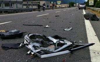 San Donà di Piave, gara di auto clandestina: morto 53enne in incidente, poi scappa ma viene catturato