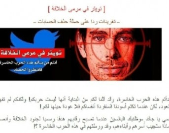 Isis, minacce al fondatore di Twitter