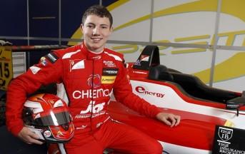 Formula 1, Gp Malesia: Raffaele Marciello, torna a correre un italiano