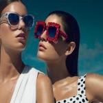 moda occhiali da sole 2015