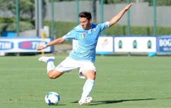 Ultime notizie Lazio calcio: Oikonomidis dalla Primavera alla Nazionale