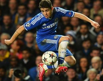 Calciomercato Juventus, Oscar del Chelsea nel mirino di Allegri
