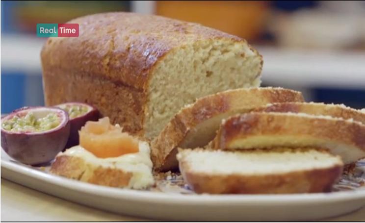 Ricette dolci benedetta parodi pan brioches molto bene - Ricette cucina parodi ...