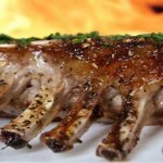 pasqua pranzo carne pesce ricette