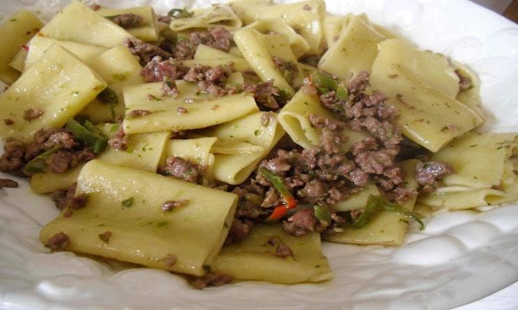 Pasqua 2015 pranzo di carne ricette veloci e facili di for Ricette carne veloci