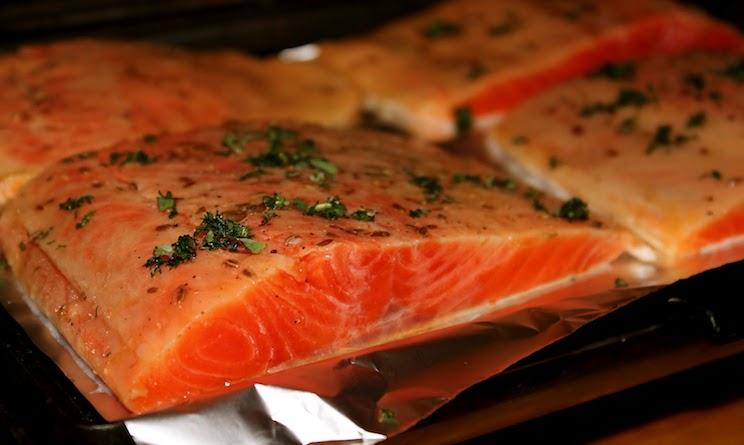 Pasqua 2015 pranzo di pesce ricette veloci per un men for Ricette veloci pesce