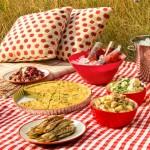 pasquetta picnic
