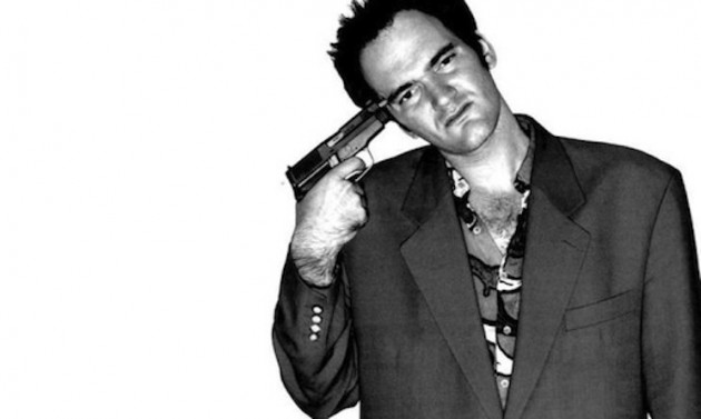 Quentin Tarantino film Charles Manson