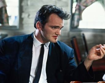 Quentin Tarantino 2015: i film e la relazione con Uma Thurman a 52 anni