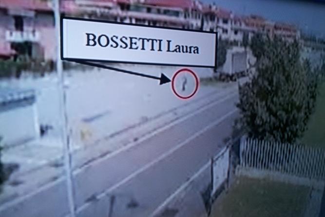 aggressione sorella Bossetti