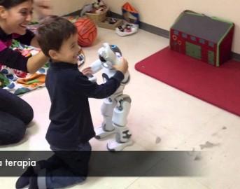 Start up Italia: Behaviour Labs, start up che migliora la vita dei bimbi autistici
