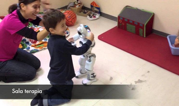 Behaviour Labs start up autismo