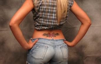 Tatuaggi di coppia, ecco l'ultima tendenza per promettersi amore eterno