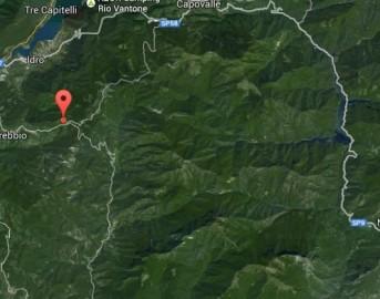 Terremoto oggi in Lombardia: scossa magnitudo 2.9 nella notte, ecco dove si è sentita