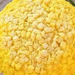 Ricetta mimosa dolci dopo il tiggi