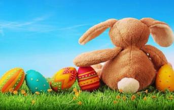 Uova di Pasqua decorate: ecco come realizzarle insieme ai bambini