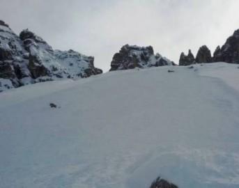 Valanga nel Bellunese, ultime news: è morto il secondo scialpinista