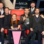 The voice of Italy 2015,