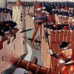 Ecco è successo il 29 aprile 1429 durante la guerra dei cent'anni