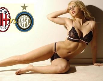 Inter vs Milan: torna il derby delle Wags