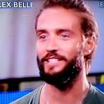 Alex Belli gossip