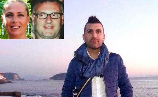 Coppia uccisa a giugliano la fidanzata del fioraio su facebook la verit superer le - Arte casa giugliano ...