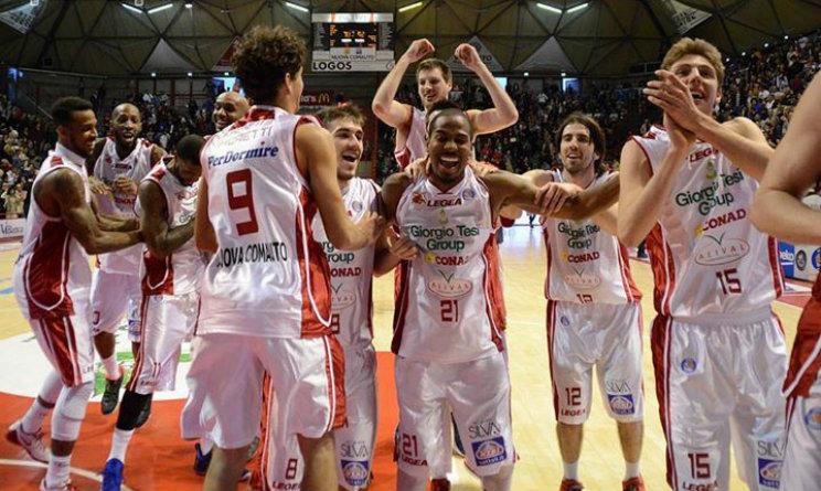 Basket Serie A1