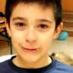 Bimbo di 9 anni scomparso a Brescia