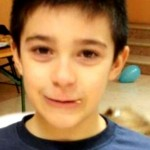 Christian Fernandez scomparso a Brescia