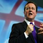 David Cameron vara la riforma pensioni