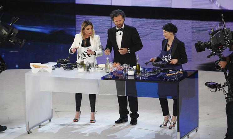 Carlo Cracco Amici 14 puntata 11 aprile