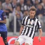 Marchisio problema ginocchio Nazionale
