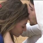 Cristian e Virginia ancora innamorati