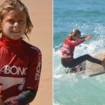 Elio Canestri sbranato da uno squalo a tredici anni