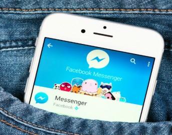 Aggiornamento Facebook Messenger iPhone 6, Galaxy S6 e gli altri device Android: video chiamate come su Skype