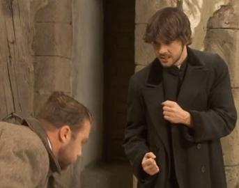 Il Segreto anticipazioni settimanali 6-11 Aprile 2015: Fernando e Gonzalo se le danno di santa ragione